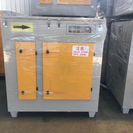 UV光氧�艋�器5000-80000�L量,高效去味�h保�O��