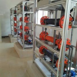 二次供水消毒设备高配版/次氯酸钠发生器构成