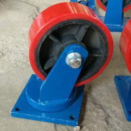万向脚轮生产厂家 橡胶万向脚轮生产厂家 伊吾万向脚轮生产厂家