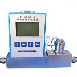 实验室微型气体质量流量计|二氧化碳气体流量计