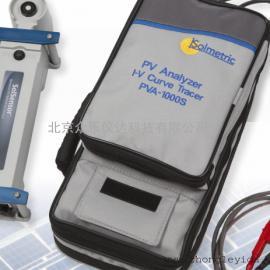 美国光伏检测仪PVA1500 PV和I-V测量