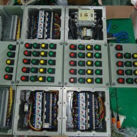 排污泵防爆配电箱
