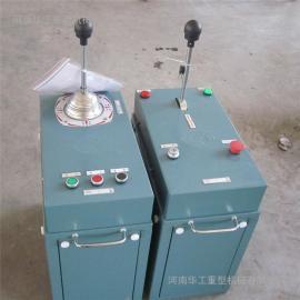 司机室用联动控制台THQ1-021/1型联动台 双手柄操作机构