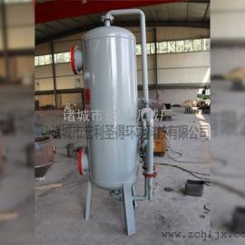 活性炭过滤器 立式碳钢活性炭过滤器 厂家批发高效水处理过滤器