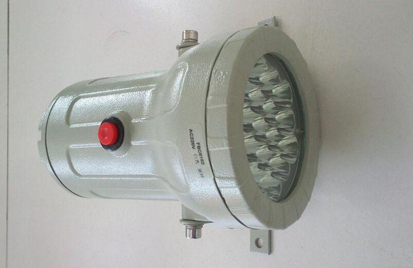 工业用防爆视镜灯 LED防爆视孔灯BAK51 厂家批发价