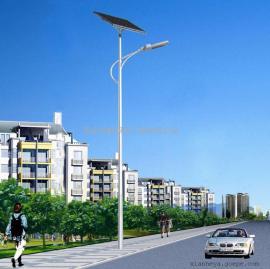LED太阳能路灯 新农村一体化太阳能路灯