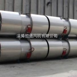 SDS型射流隧道风机