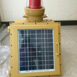 IP66太阳能防爆航空障碍灯EKS1150B LED防爆航空信号灯楼塔建筑