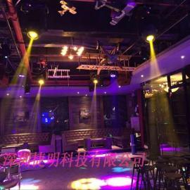酒吧舞台灯光音响beplay手机官方设计