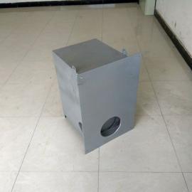 自控截污装置把雨水和污水从此划清界限