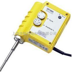 德国Hielscher手持式超声波处理器