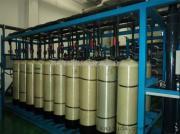 软化水设备 离子交换设备 纯水设备