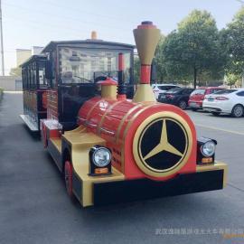 40座景区电动观光小火车