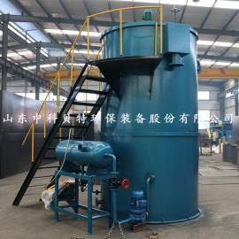 油田钻井污水处理设备中科贝特气浮过滤一体机质优价廉
