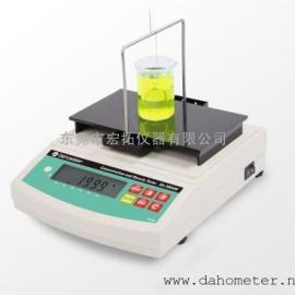 酸碱性溶液比重计