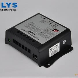 奥林斯厂家直销,12V/24VMPPT充电太阳能光伏控制器