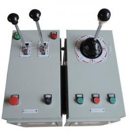 THQ1-012/11型双手柄操作机构联动台 抓斗起重机联动台批发