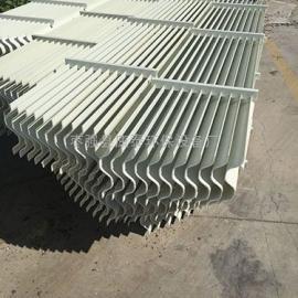 Φ4000脱硫塔玻璃gang除雾器生产厂家