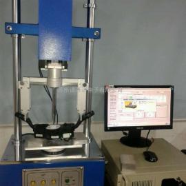 精密荷重行程力学分析试验机