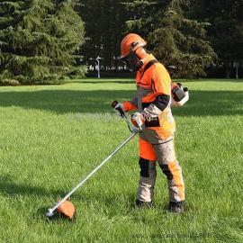 德国斯蒂尔割草机FS240C-E 割灌机打草机 STIHL除草机