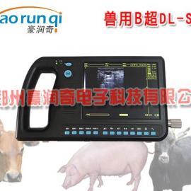 畜牧业展会动物B超,动物测温仪体温计。动物热像仪参数