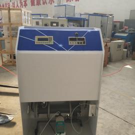 电解食盐次氯酸钠发生器系统厂家-二次供水消毒设备