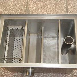 陵水不锈钢隔油池