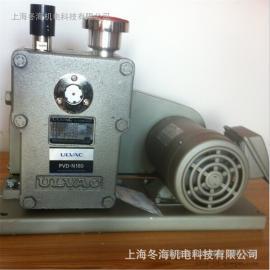ULVAC爱发科PVD-N180da油量真空泵PVD-N180-1