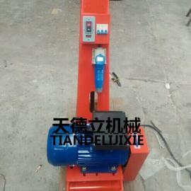 200型电动铣刨机 地面拉毛除线机 地面拉毛机