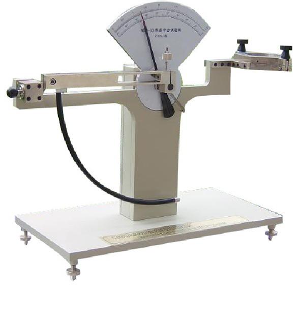 薄膜摆锤冲击试验仪(GB/T8809)