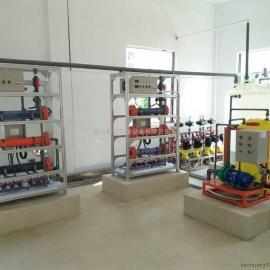 大型次氯酸钠发生器/供水站杀菌消毒beplay手机官方