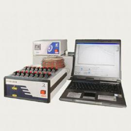 硫化度仿真分析系统