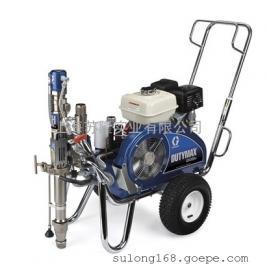 固瑞克GH300 DutyMax液压喷涂设腻子喷涂机油动重型乳胶漆喷涂机