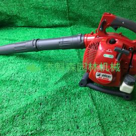 yi大利进口efco叶红feng机AT9000吹叶吹雪机lu面吹feng机