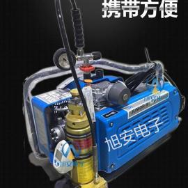潜水呼吸器专用宝华JUNIOR II空气充气泵、压缩机