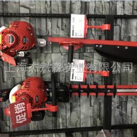 日本新大华单刃绿篱机HT300S 单刀修剪机 采茶机