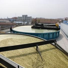 bei特尔高效浅层气浮机 屠宰场fei水chuli设备 安装方便