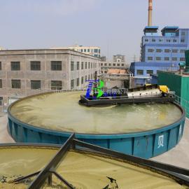 浅层气浮机 屠宰污水处理beplay手机官方 贝特尔环保 技术先进
