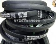 MITSUBOSHI高速防油三角��SPB型