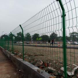 义乌公路施工护栏围网