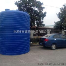 10吨海水淡化水箱
