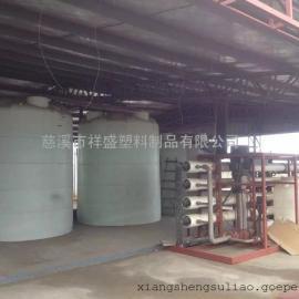 5立方海水淡化水箱