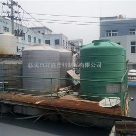 5吨海水淡化水箱