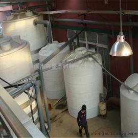 30吨海水淡化水箱