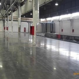 句容混凝土密封固化剂地坪-彩色固化剂地坪【多年地坪施工经验】