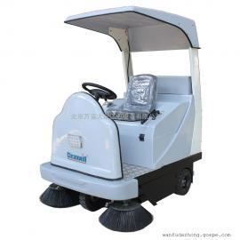 FH富华工业驾驶式扫地机