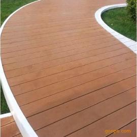 木塑地板 木塑户外地板