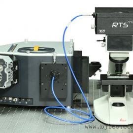 RTS-mini共聚焦拉曼显微系统