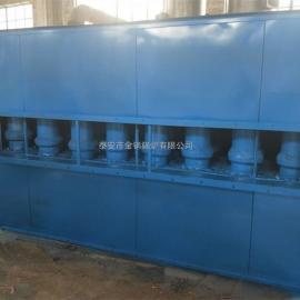 定制生产锅炉除尘器多管旋风除尘器陶瓷多管除尘器价格