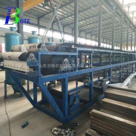 BTE生产真空皮带过滤机 炼钢厂钢渣脱水机 贝特尔环保科技DU